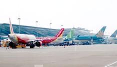 Lần thứ 2 trong tháng Cục Hàng không 'tuýt còi' việc bán vé máy bay