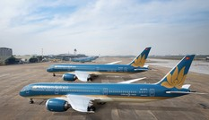 Vietnam Airlines 'ấp ủ' kế hoạch gì khi mua 50 máy bay lúc này?