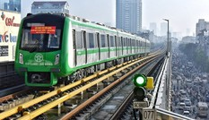 Chuyên gia đầy đủ, đường sắt Cát Linh - Hà Đông chuẩn bị chạy