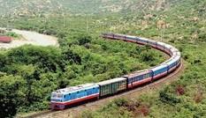 Hết thời độc quyền, đường sắt mở bán vé tàu qua ứng dụng di động