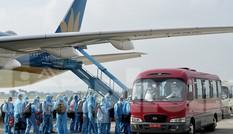 Chưa khôi phục đường bay quốc tế từ ngày 15/9 như dự kiến