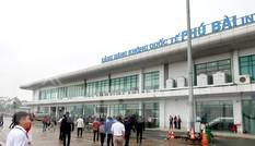 Đóng cửa sân bay Đà Nẵng, Phú Bài, Chu Lai trong ngày 18/9 do bão số 5