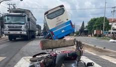 Qua 9 tháng, hơn 4.800 người tử vong vì tai nạn giao thông