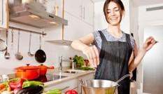 Nấu thực phẩm bằng đồ nhôm cực kỳ độc hại