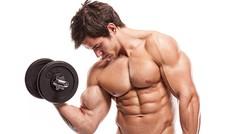 Thuốc tăng cơ bắp có thể làm giảm tinh trùng