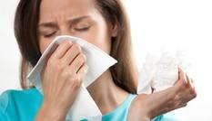Chuyển mùa: Người bị viêm mũi xoang dị ứng cần chú ý