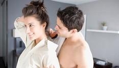 Ôsin trẻ mừng như ... trúng số mỗi lần chồng tôi về thăm nhà