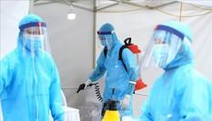 Bệnh viện Bạch Mai lên tiếng về thông tin 'có ca dương tính SARS-CoV-2'