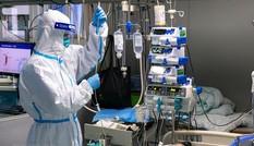 Giảm số ca nhiễm COVID-19 tiên lượng nguy kịch, có thể ghi nhận thêm người mắc mới