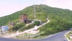 Xử lý 'điểm' vụ tung tin bán đất trên núi Hải Vân cho người Trung Quốc