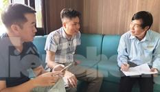 Vụ giấy báo tiền nước 42 triệu đồng ở Huế: Xử lý nhân viên thu ngân ra sao?