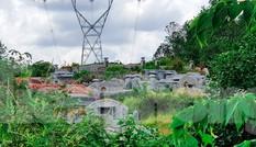 Đua nhau 'xâu xé' đất hành lang lưới điện quốc gia 500KV thành lăng mộ, nghĩa trang