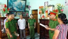 Chủ 'tàu 67' vỏ gỗ đầu tiên tại TT-Huế bị khởi tố về hành vi lừa đảo