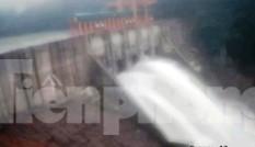 Vụ tích 'bom nước' lúc bão sắp đổ bộ: Buộc xả 5 cửa van, chỉ đạo công an giám sát