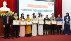 Tuyên dương 18 giảng viên trẻ tiêu biểu đại học Huế năm 2020