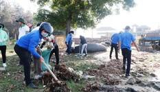 Tỉnh Đoàn TT-Huế cùng cộng đồng quản lý rác thải nhựa, gắn với phát triển du lịch