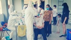 Quảng Nam tiếp nhận, cách ly 110 thai phụ từ Nhật Bản về nước