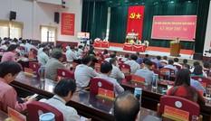 Hụt thu do dịch COVID - 19, Quảng Nam cắt giảm mạnh chi tiêu ngân sách