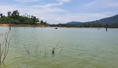 Thanh niên tử vong trong lúc đi đánh cá trên sông