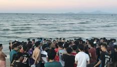 Quảng Nam: Phát hiện thi thể người nước ngoài trôi dạt trên biển