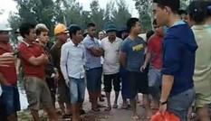 Quảng Nam: Thi thể bé trai nổi trên sông Trường Giang