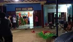 Quảng Nam: Nổ súng trong đêm, 4 người thương vong