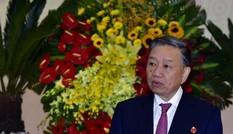Đại tướng Tô Lâm: Đảng bộ tỉnh Cà Mau nghiêm túc, cầu thị, trách nhiệm