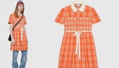 Gucci giải thích gì về chiếc váy Thu - Đông 2020, giá hơn 50 triệu và dành cho nam giới?
