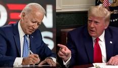 Bản tin Hằng ngày là gì mà Tổng thống Trump chặn mãi, đến giờ mới cho ông Joe Biden nhận?