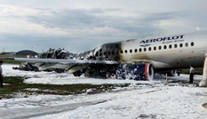 Bộ Tình trạng Khẩn cấp Nga không có kế hoạch đình chỉ bay SSJ-100