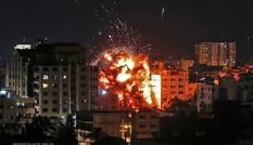 THẾ GIỚI 24H: Nỗ lực thúc đẩy thỏa thuận ngừng bắn giữa Israel và Hamas