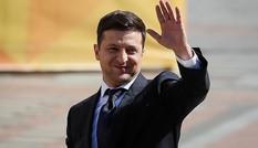 THẾ GIỚI 24H: Tổng thống Ukraine bổ nhiệm bạn trong làng giải trí vào chính phủ