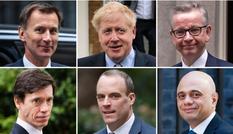 Đảng Bảo thủ Anh bầu lãnh đạo mới: Ứng viên Dominic Raab bị loại