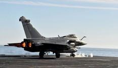 Chim bồ câu đe dọa máy bay chiến đấu Ấn Độ
