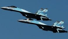 Nga điều động hàng trăm máy bay tập trận quy mô lớn