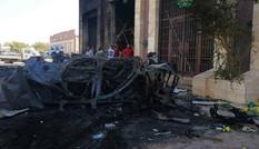 THẾ GIỚI 24H: Đánh bom xe ở Libya, 2 nhân viên Liên hợp quốc thiệt mạng