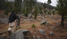 Phát hiện trại khủng bố đang huấn luyện 50 đối tượng đánh bom tự sát