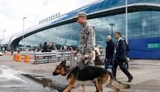THẾ GIỚI 24H: Sân bay ở Thủ đô Moscow bị đe dọa đánh bom