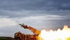 Thổ Nhĩ Kỳ tiêu diệt 101 mục tiêu ở Syria