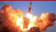 Điểm nhấn mới trong phòng thủ chiến lược của Triều Tiên