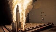 Tên lửa đánh chặn SM-3 của Mỹ, Nhật khiến Triều Tiên lo ngại