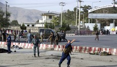 THẾ GIỚI 24H: Tấn công khủng bố liên hoàn ở Afghanistan, hàng trăm người thương vong