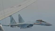 Hải quân Mỹ chỉ trích Su-35 của Nga 'vô trách nhiệm' khi chặn P-8A Poseidon