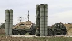 Căng thẳng với Trung Quốc, Ấn Độ vội giục Nga giao sớm 'rồng lửa' S-400