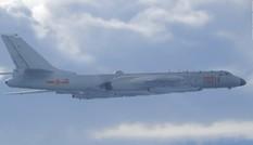 THẾ GIỚI 24H: Gần 40 máy bay chiến đấu Trung Quốc bay vào vùng ADIZ Đài Loan