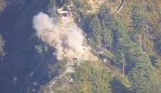 Quân đội Ấn Độ phá hủy hàng loạt kho chứa đạn dược của Pakistan