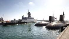 Nga thành lập căn cứ hải quân mới ở Sudan