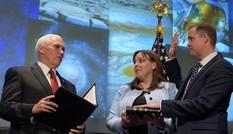 THẾ GIỚI 24H: Giám đốc NASA tuyên bố sẽ từ chức khi ông Biden nắm quyền