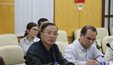 Đề nghị thi hành kỷ luật các ông Nguyễn Bắc Son, Trương Minh Tuấn