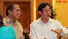Bắt giam 2 cựu Bộ trưởng Nguyễn Bắc Son, Trương Minh Tuấn